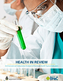 2011 Health In Review