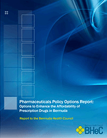 2011 Pharmaceuticals Policy Options Report