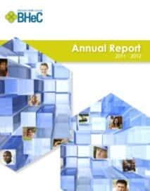 2011-2012 Annual Report