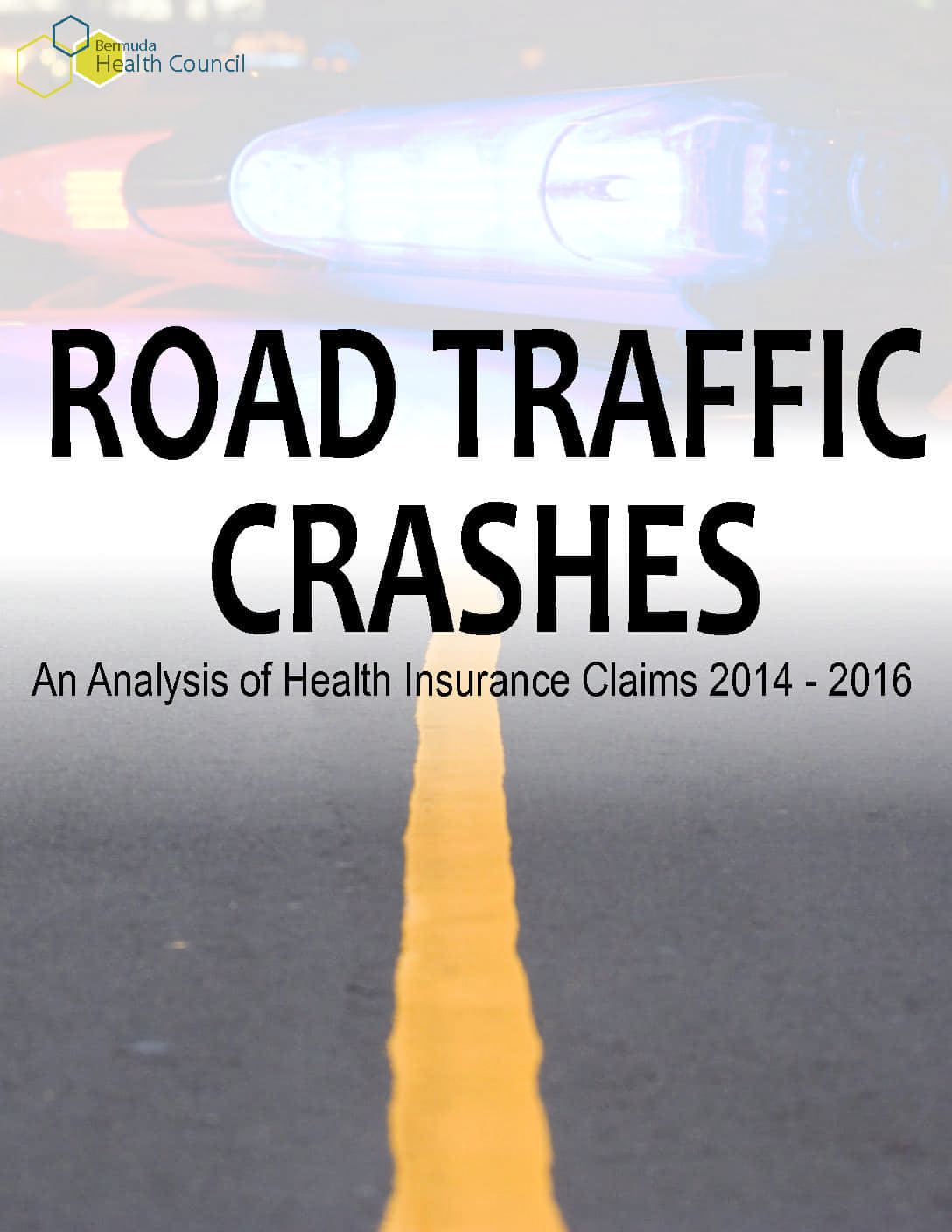 2017 Road Traffic Crashes