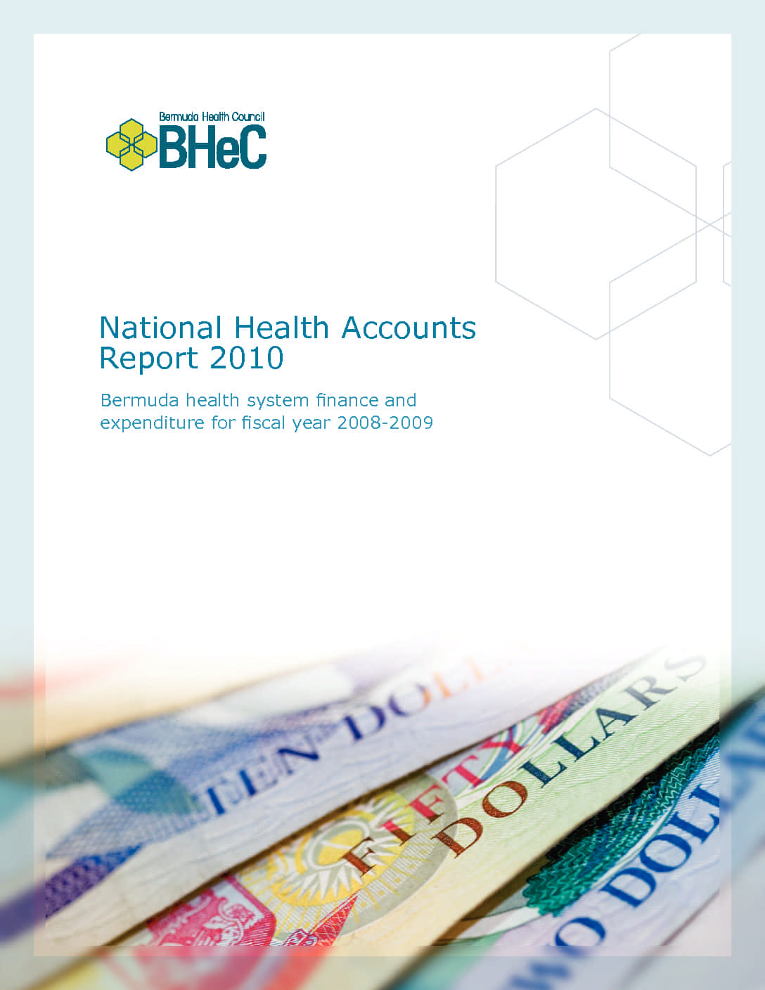 2010 National Health Accounts