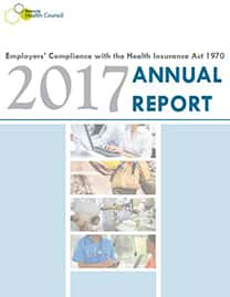 2017 Employer Compliance Report