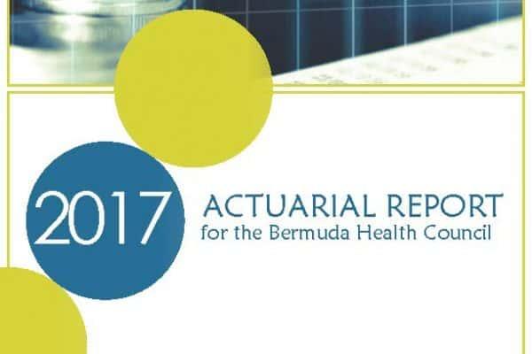 2017 Actuarial Report