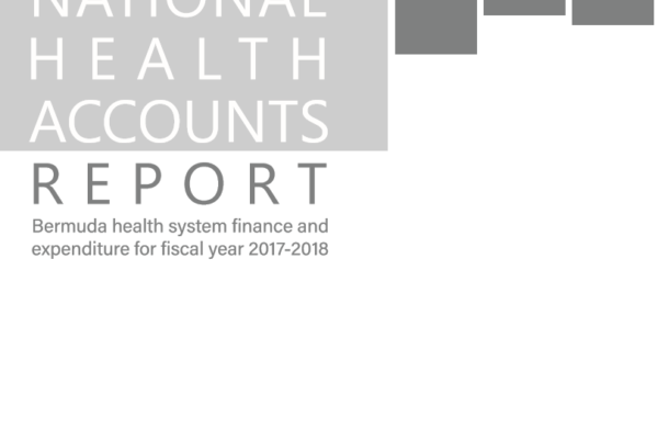 2019 National Health Accounts
