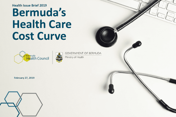 Bermuda's Health Care Cost Curve