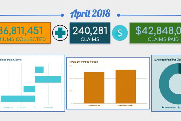 2018-2019 Insureds Status