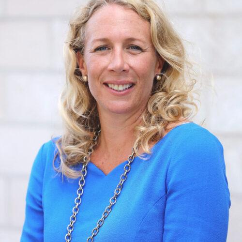 Ms. Kirsten Beasley