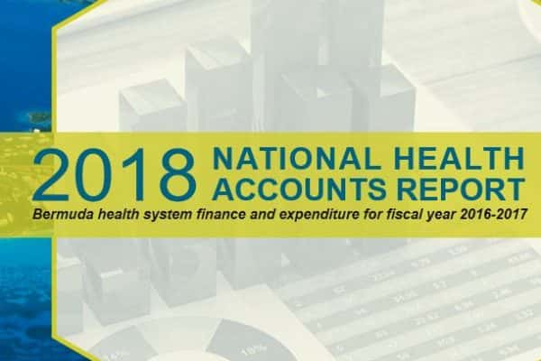 2018 National Health Accounts