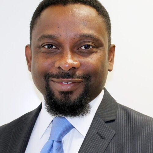 Dr. Ayoola Oyinloye