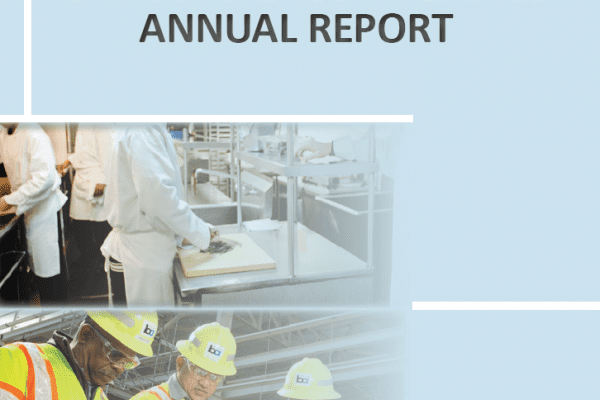2018 Employer Compliance Annual Report
